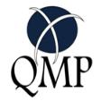 Logo QMP